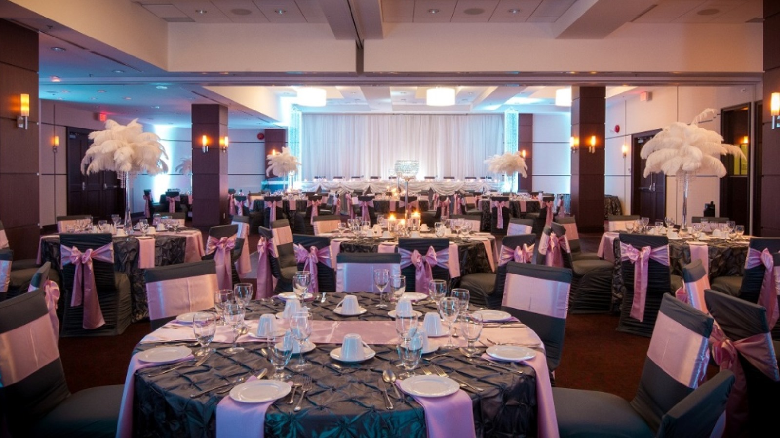 Wedding Venues Winnipeg Four Points Winnipeg South